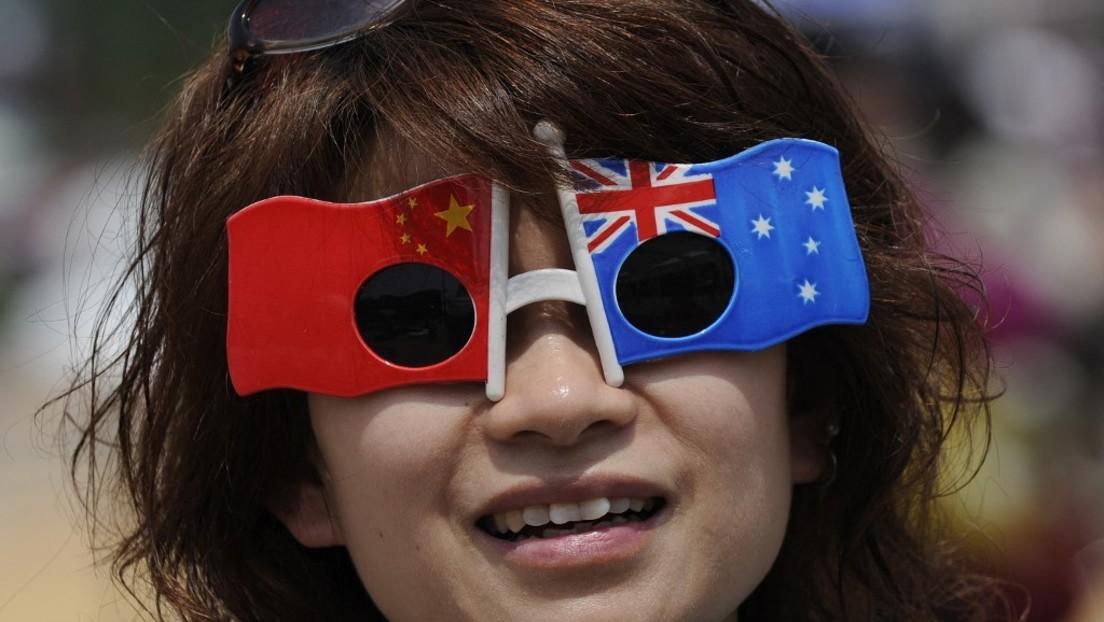 China im Visier: Australien schmiedet engere Beziehungen zu Taiwan und Japan