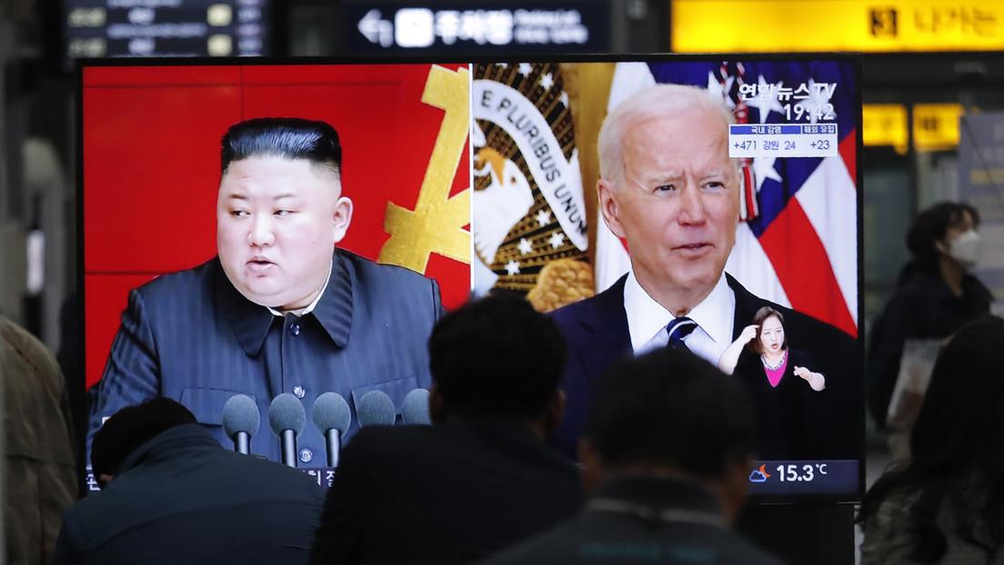 USA ohne Vorbedingungen bereit für Gespräche mit Nordkorea