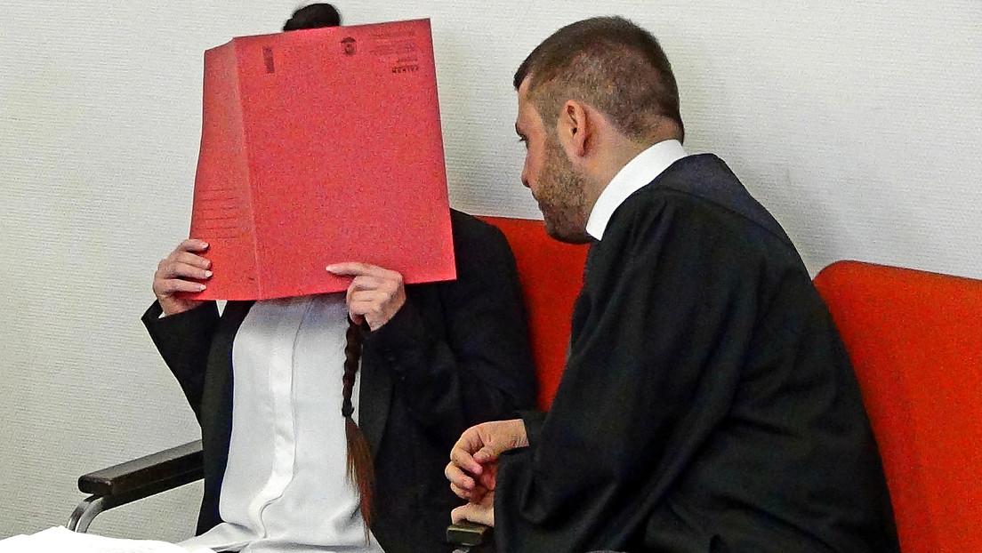 Zehn Jahre Haft für IS-Rückkehrerin – Sie ließ fünfjähriges jesidisches Mädchen verdursten