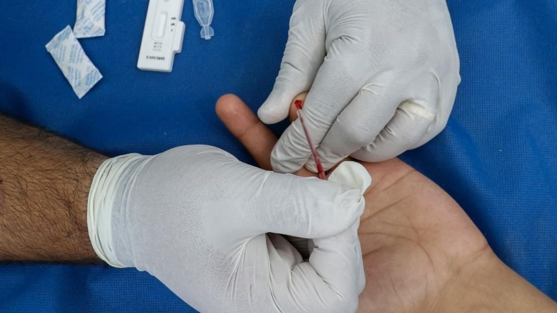 """Schweiz will Antikörpertests für """"COVID-Zertifikat"""" akzeptieren"""