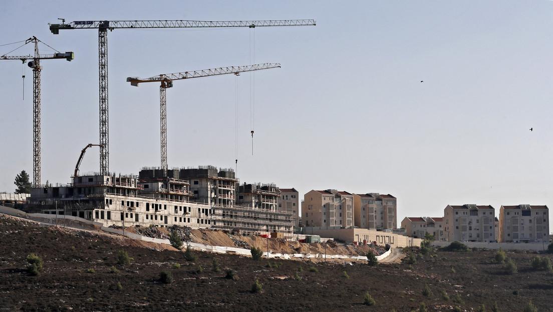 Neue israelische Regierung treibt Siedlungsbau im Westjordanland voran