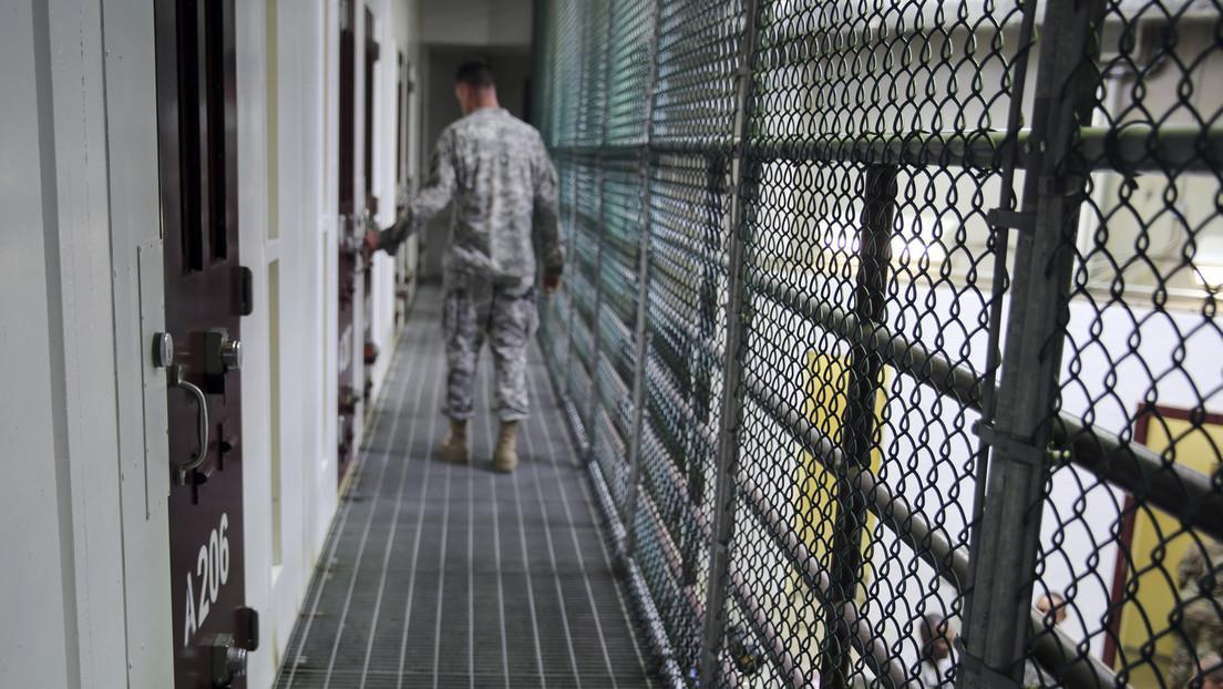 Entlassung aus Guantánamo: Taxifahrer saß nach Verwechslung 17 Jahre ohne Anklage in Haft