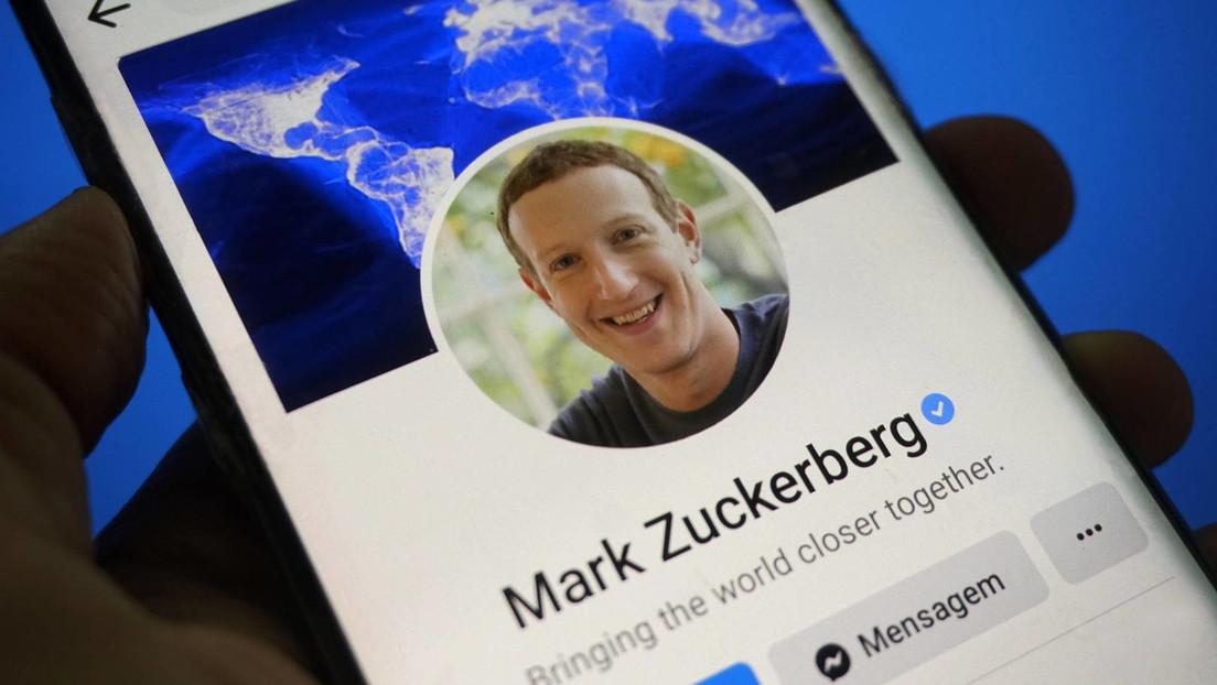 """Ende der Privatsphäre: Facebooks """"Metaverse"""" wird der Logik und der Vernunft den Todesstoß versetzen"""
