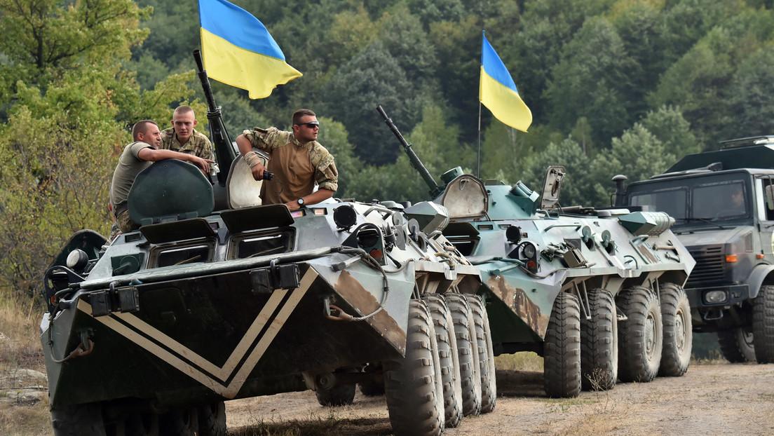 "Selenskij-Berater warnt Kreml: Krieg mit Kiew würde das ""Ende Russlands"" bedeuten"