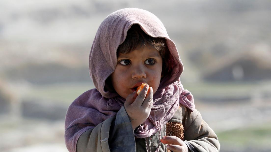 UN-Bericht: Mehr als 20 Millionen Menschen in Afghanistan von Hungersnot bedroht