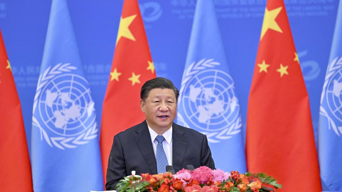 Chinesischer Staatschef: UN-Mitglieder müssen internationale Regeln gemeinsam festlegen