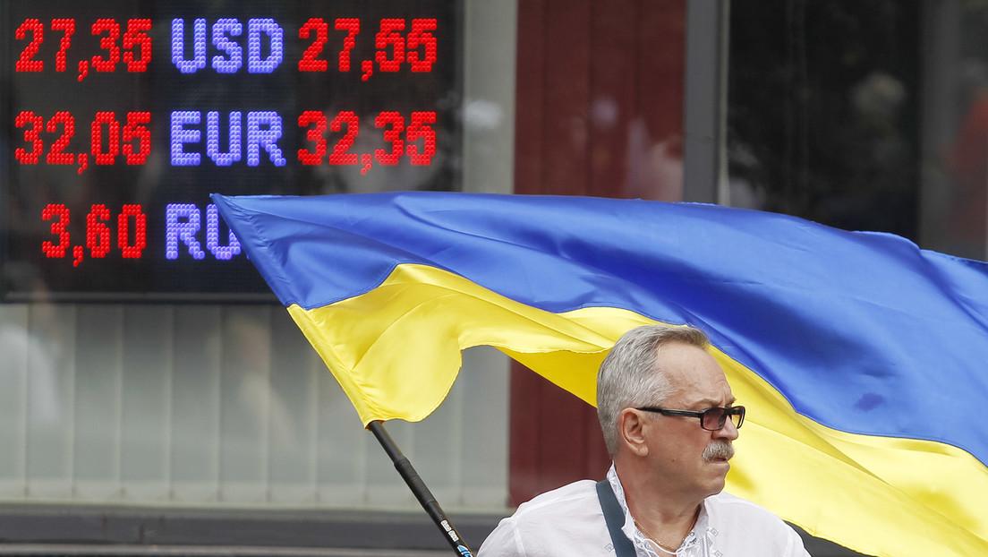 Europäische Kommission stellt 600 Millionen Euro für Ukraine bereit
