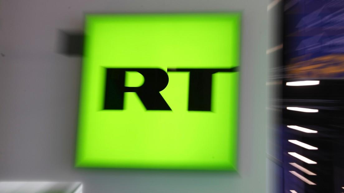 Russische Duma: Wir erwarten Wiederherstellung der RT-Kanäle