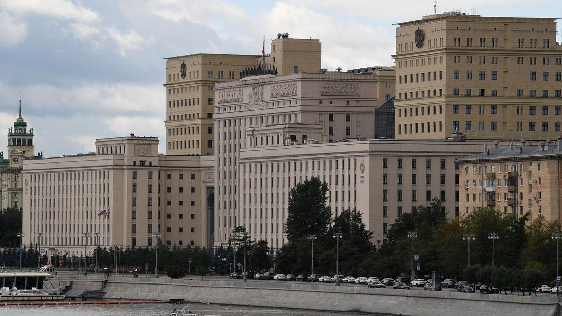 Deutscher Militärattaché wegen AKK-Aussagen ins russische Verteidigungsministerium einbestellt