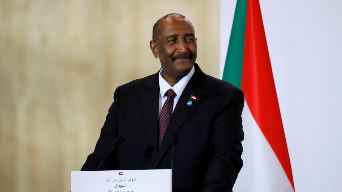 Sudan: General Burhan verhängt Ausnahmezustand und löst Übergangsregierung auf