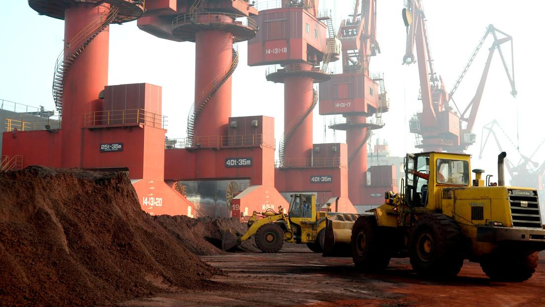 China: Megakonzern soll globale Vorherrschaft bei Produktion Seltener Erden sichern