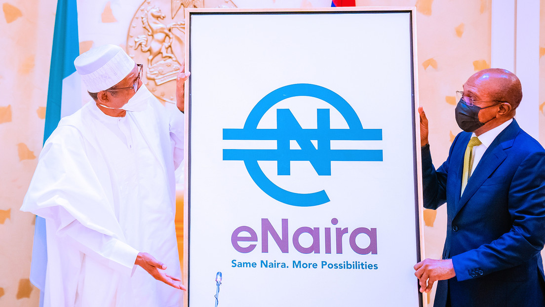 Nigeria führt erste digitale Währung in Afrika ein