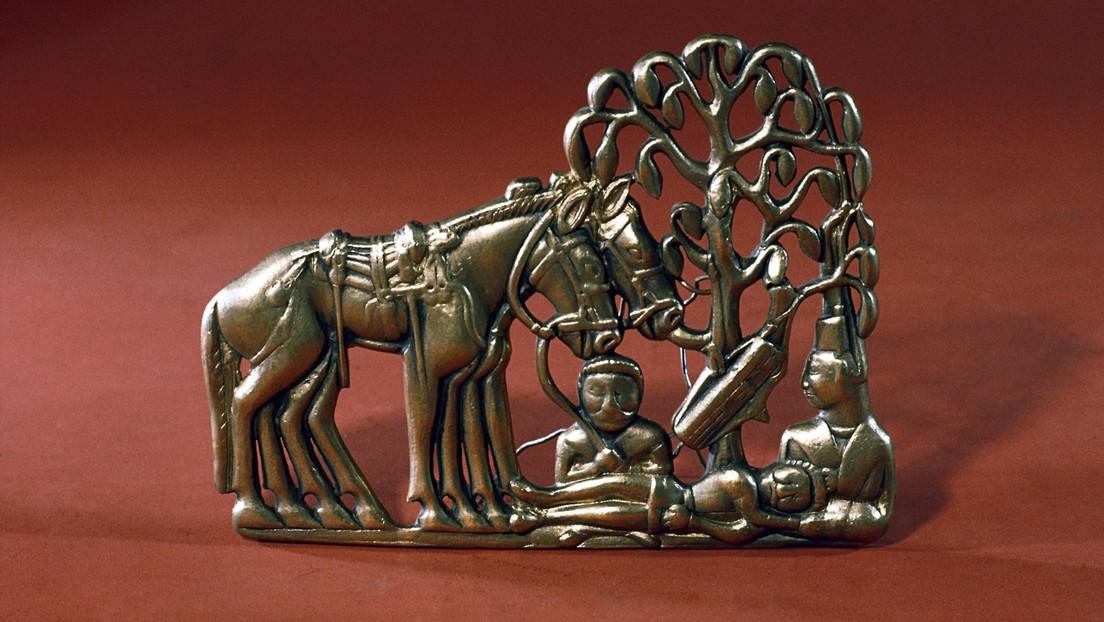 Nach jahrelangem Rechtsstreit: Amsterdamer Museum soll Gold der Skythen an die Ukraine übergeben