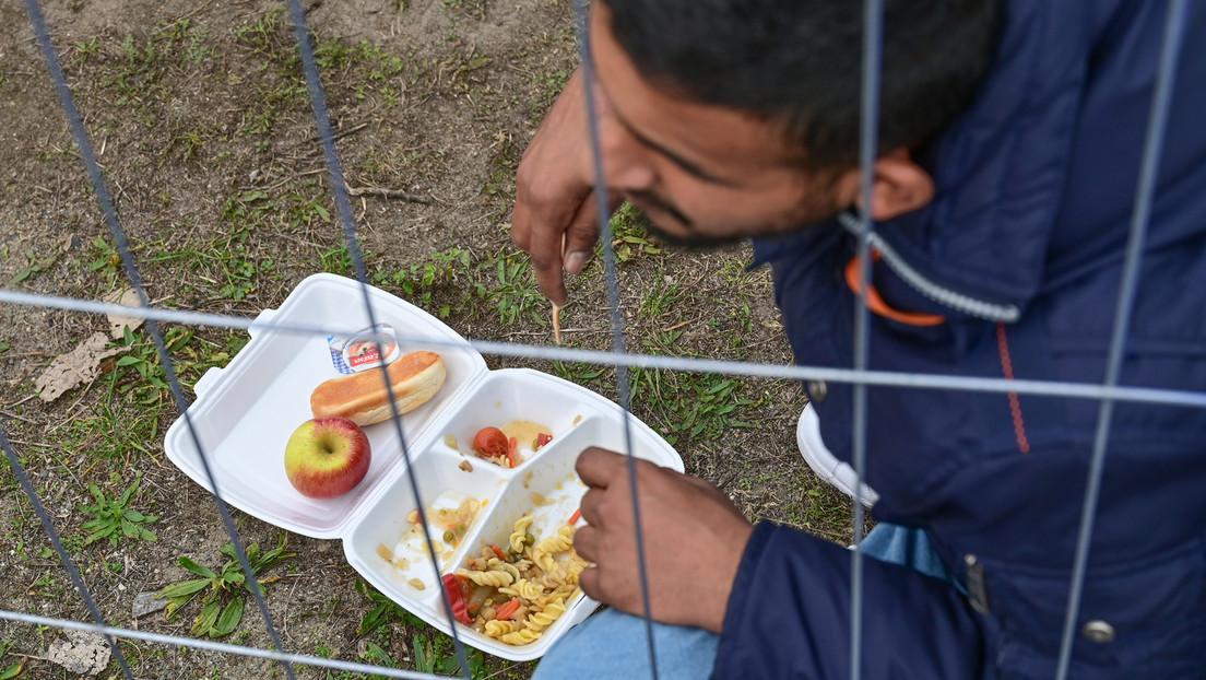 Wegen Flüchtlingskrise: Neues Ausländerrecht tritt in Polen in Kraft