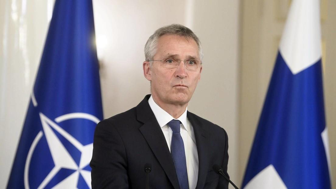 Stoltenberg hofft auf NATO-Mitgliedschaft Finnlands – Bevölkerung zunehmend antirussisch eingestellt
