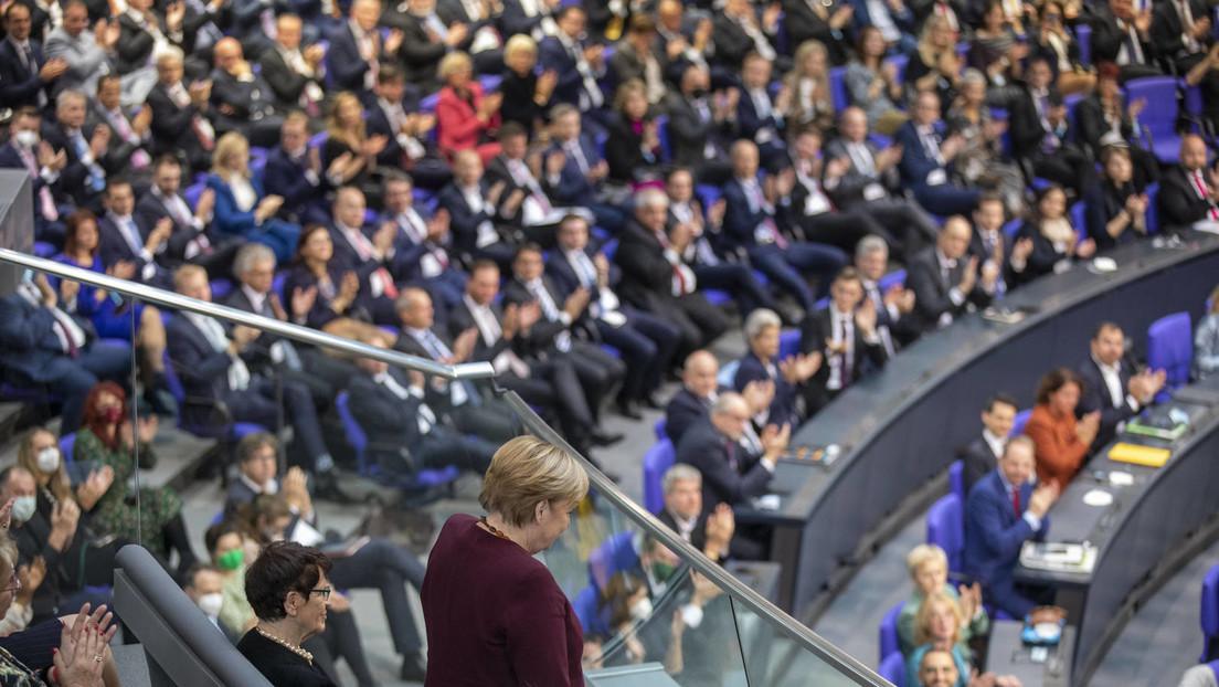 """Der neue Bundestag: Das angeblich """"mächtigste Parlament der Welt"""" ist ein zahnloser Tiger"""