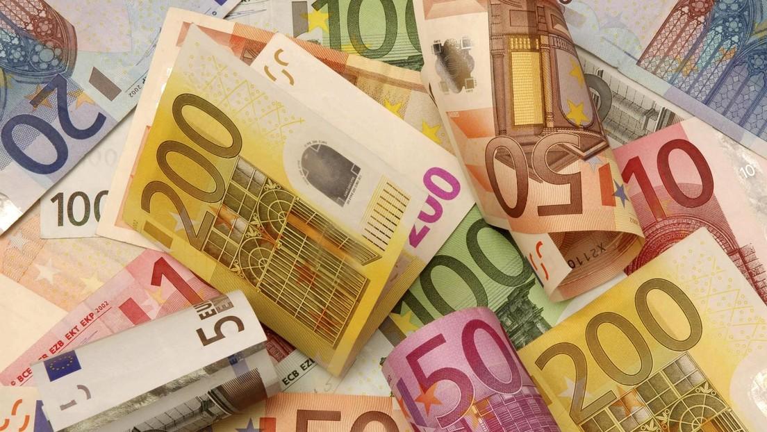Einkommensstatistik:  Ein Single mit monatlich 3.500 Euro netto gilt bereits als reich