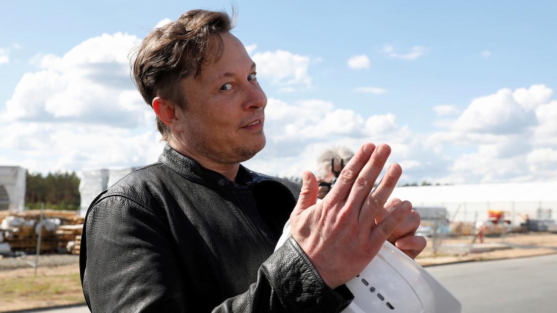 Forbes: Elon Musk ist reichste Person der Weltgeschichte