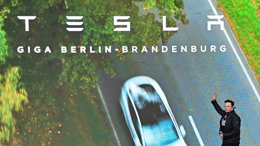 Sondererlaubnisse für Gigafabrik: Tesla erhält höchste Anzahl an Vorabzulassungen