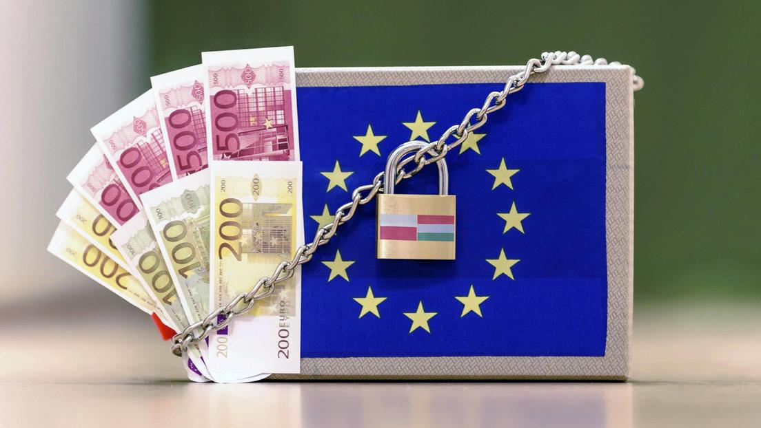 Richterstreit mit der EU: Polen muss jeden Tag eine Million Euro zahlen
