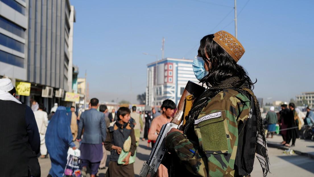 Moskau: EU sollte ihre diplomatische Mission in Afghanistan zügig wiedereröffnen
