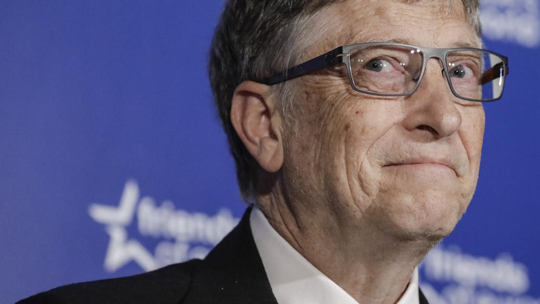 """Bill Gates zur Patent-Aussetzung für COVID-Impfstoffe: """"Das ist das Dümmste, was ich je gehört habe"""""""