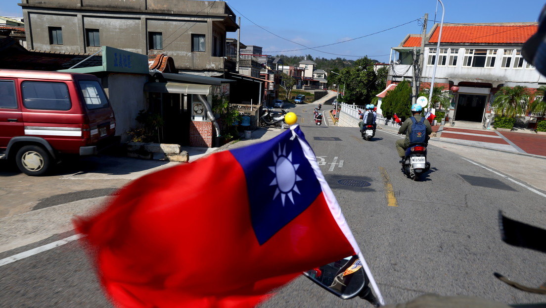 Peking: Taiwan hat kein Recht auf einen UN-Beitritt