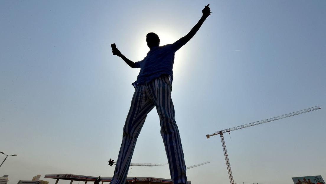 Putsch im Sudan: Ein Land – zu interessant, um sein Schicksal selbst gestalten zu dürfen