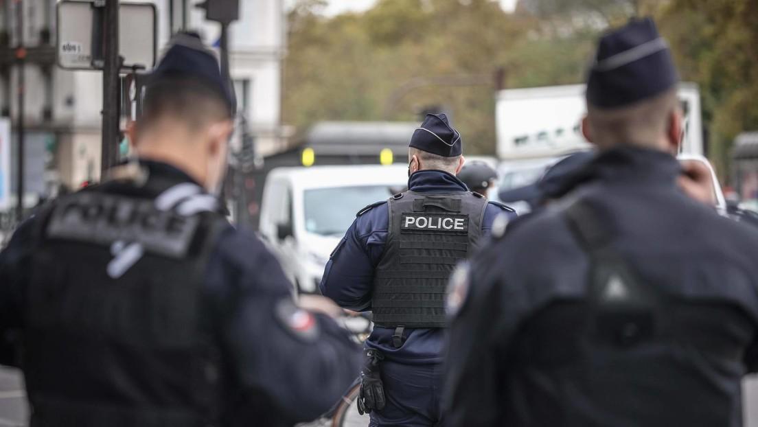 Paris: Gare du Nord wegen verdächtigen Koffers gesperrt