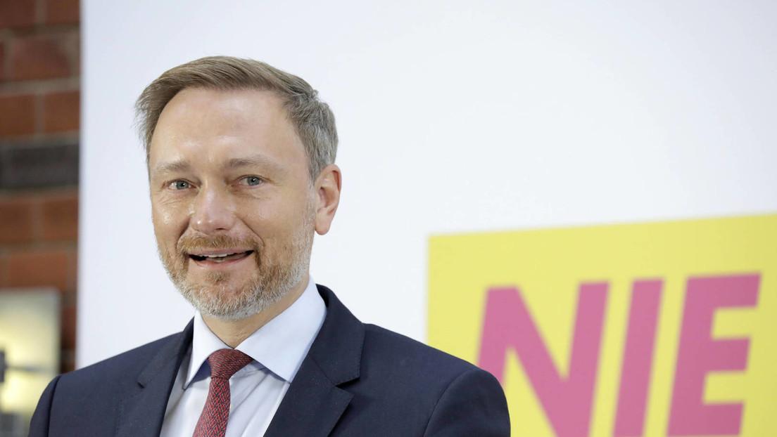 """Ökonomen warnen vor Lindner als Finanzminister: """"Vorsintflutliche haushaltspolitische Agenda"""""""