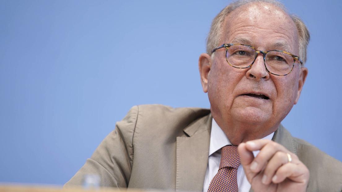 Transatlantiker Ischinger: US-Atomwaffen müssen in Deutschland bleiben