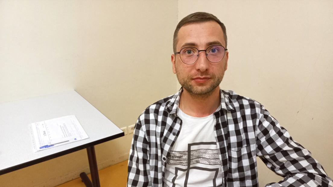 Foltervideos an Menschenrechtler übergeben: Saweljew in Russland zur Fahndung ausgeschrieben