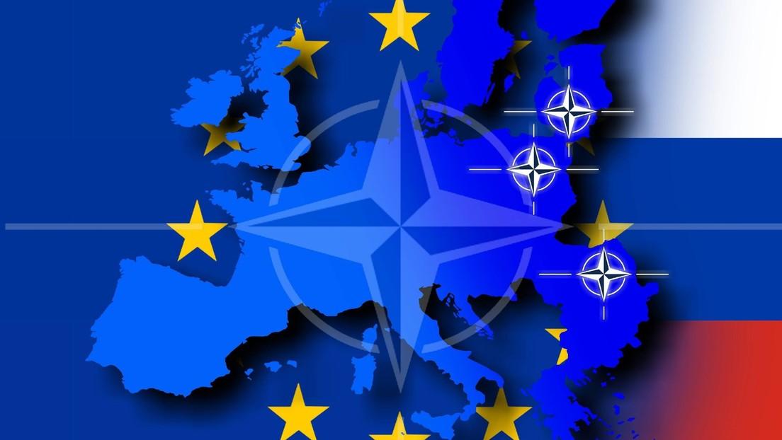 NATO: Fiktive Krisen mit Russland als Grund für die eigene Daseinsberechtigung
