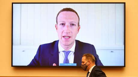 Zuckerberg weist Vorwürfe von Whistleblowerin zurück: Facebook kümmert sich um Sicherheit der Nutzer
