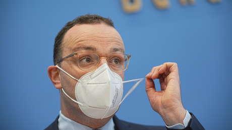 Wenn die Masken fallen: Spahns Ministerium wegen unbezahlter Beschaffungsdeals vor Gericht