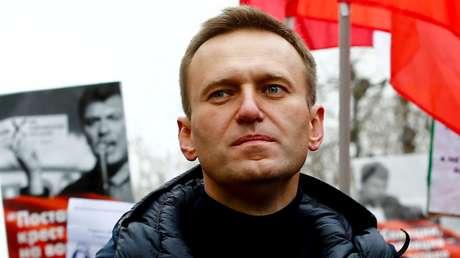 Europäisches Parlament vergibt Sacharow-Preis an Nawalny