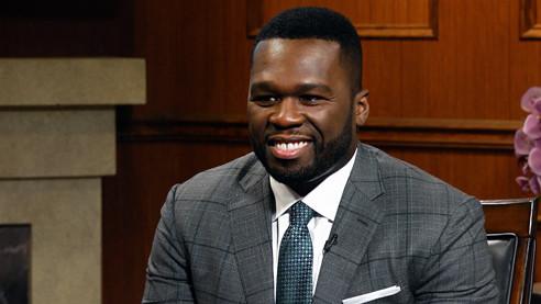 50 Cent: между музыкой и кино