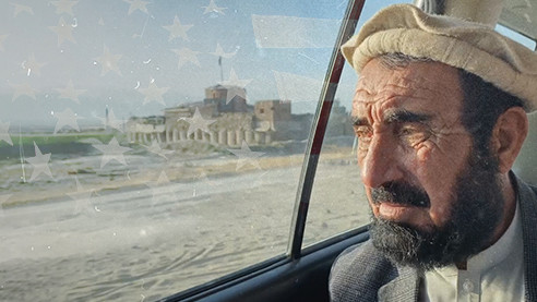 Афганистан. В плену у США (ТРЕЙЛЕР)
