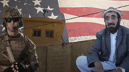 Афганистан. Последствия военного присутствия США
