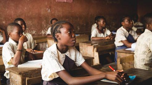 Африка. Что нужно для развития континента?