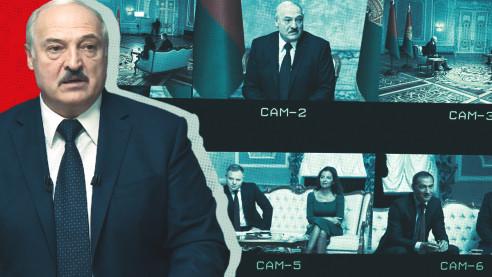 Александр Лукашенко: причин для «цветной революции» в Белоруссии нет
