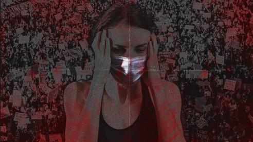 Американская пандемия. Битва за Нью-Йорк