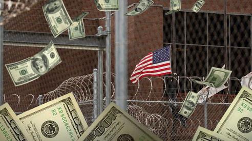 Американская пирамида. Почему снижается покупательная способность доллара