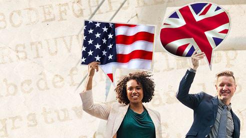 Американский английский: говорим правильно