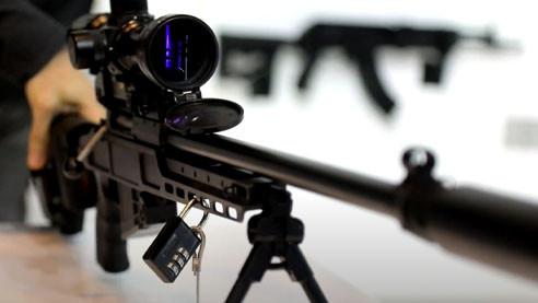 «Армата», AK-19 и «умное» ружьё. Российские экспонаты выставки IDEX-2021