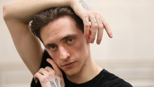 Артист балета Сергей Полунин: я вижу Россию на стороне добра