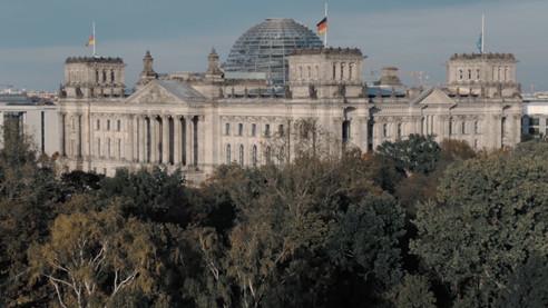 #АзбукаПобеды: от Бреста до Рейхстага