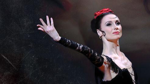 Прима-балерина Большого Светлана Захарова — о работе в режиме ограничений