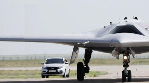 Беспилотник С-70: российский охотник с искусственным интеллектом