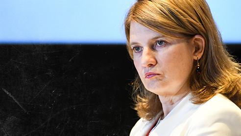 Безопасность в интернете. Наталья Касперская — о соцсетях, сборе данных и «цифровой гигиене»